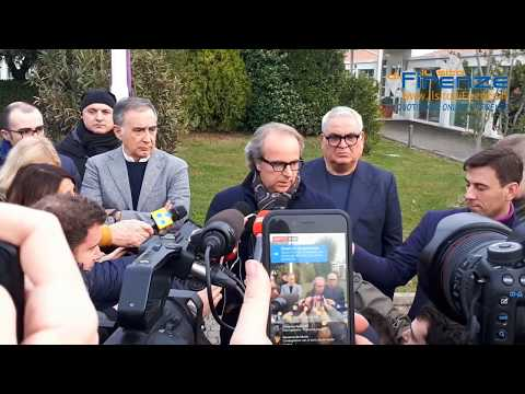 """Morte di Davide Astori, Andrea Della Valle: """"Sono sconvolto"""""""