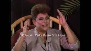 "Lucecita Benítez-Entrevista completa ""Dime La Verdad"" (Puerto Rico 1986)"