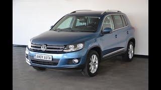 Video prohlídka: VW Tiguan - 2014 - 19147