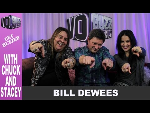 Voice Over Coach Bill DeWees PT1 - Voice Actor and Author EP154
