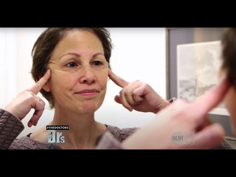 Profound RF Skin Tightening - Non Surgical Face Lift Clinic in NYC