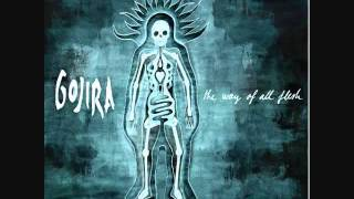 Gojira-Adoration for None