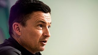 LFCvHFC | PAUL HECKINGBOTTOM PRESS CONFERENCE