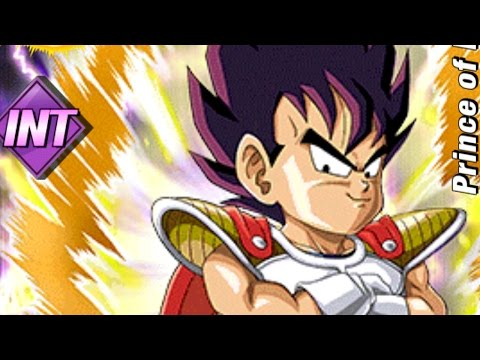Dragon Ball Z: Dokkan Battle -  How to Get KID VEGETA [FULL]