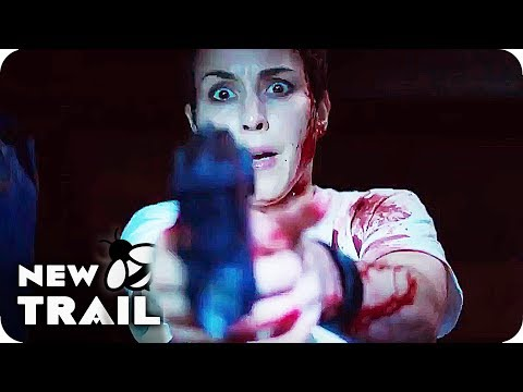 WHAT HAPPENED TO MONDAY Trailer (2017) Noomi Rapace, Willem Dafoe Sci-Fi Movie