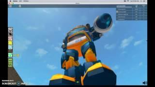 Roblox Clone Tycoon 2 episodio 1