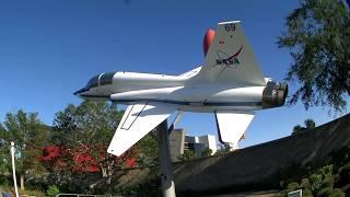 Kennedy Space Center, Florida-Impro ceļojumi
