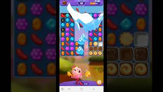 Candy Crush Friends Saga Level 373 ~ No Boosters
