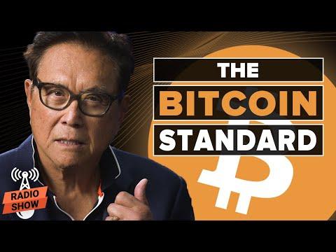 The Alternative to Central Banking  - Robert Kiyosaki and Saifedean Ammous [Rich Dad Radio Show]