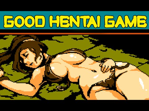 HENTAI GAMES THAT ARE GOOD: Castle of Succubus (SEXY CASTELVANIA!)