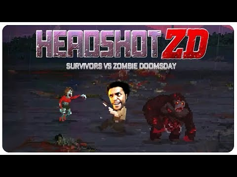 HeadShot ZD: TOP Game de Sobrevivência P/ MOBILE!! INSANO SOBREVIVER - Omega Play