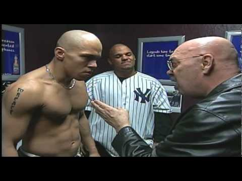 MLW: Never before seen backstage interview with Gary Hart, Low Ki and Homicide