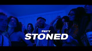 PAYY - stoned (prod. by Palazzo) [ Official Video ]