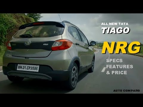 Detailed | 2018 Tata Tiago NRG - Features Price & Specs