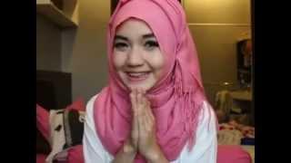 Hijab Arabian Style Tutorial