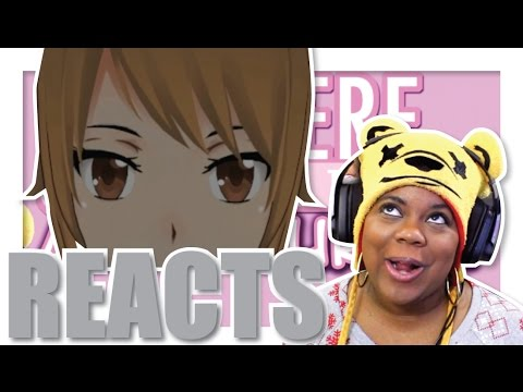 Yandere Simulator Adventures Bijuu Mike Reaction