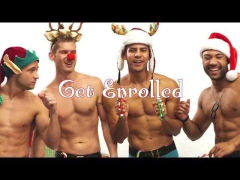 Gay christmas gay