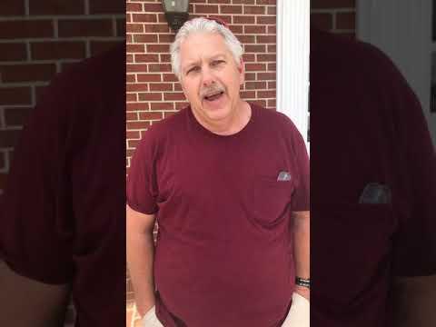 Bobby testimonial