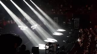 Wu-Tang Live: Bring Da Ruckus - Dramatic Opening - Wu-Tang Clan Opera House Australia