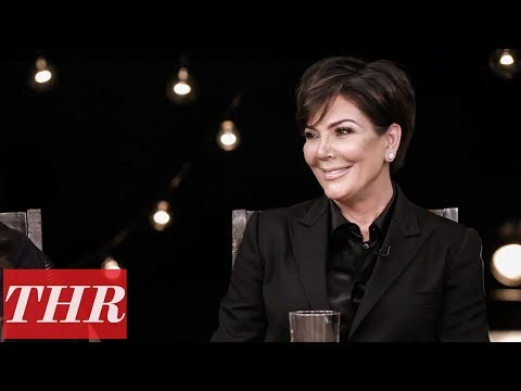 "Kris Jenner on 'KUWTK': ""Everybody Can Relate to Somebody in My Family"" 