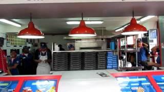 Dominos Pizza Cali Colombia  Ciudad Jardin