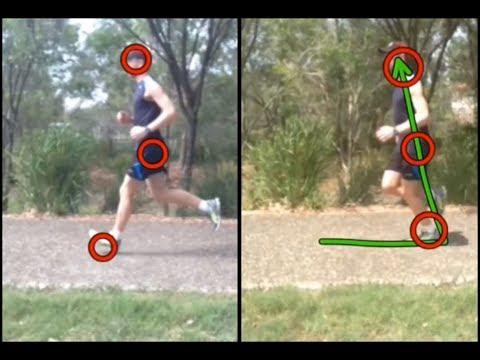 Running - Reduce Hip Flexion to Protect Against Injury - Running Injury Free Revolution (RIF REV)