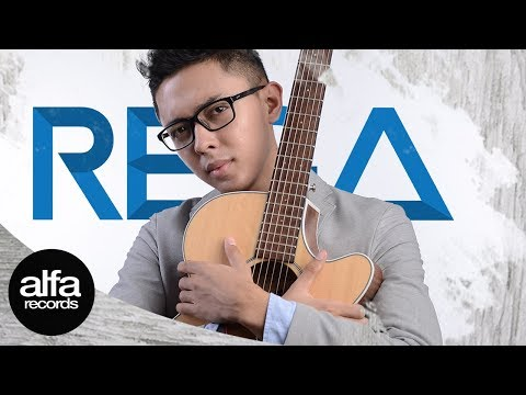 Rega - Bersamamu [Official Video Lirik]