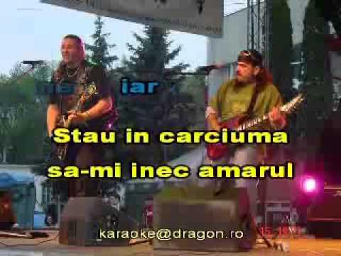 Cargo -  Daca ploaia s ar opri karaoke