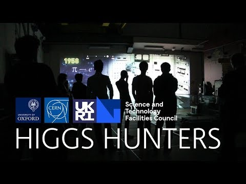 Higgs Hunters at CERN