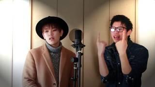 ET-KING 「ギフト」 Cover Vocal : U-Lee & T-ARO Music arrange : DJ S...