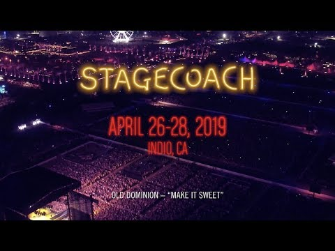 Stagecoach Country Music Festival 2019