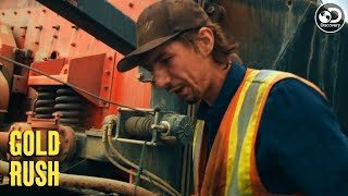 Slucifer Is Busting at the Seams | Gold Rush