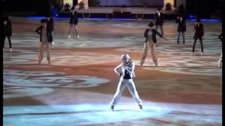 Irina Milana ( Ice show time)