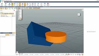 Create 'Quickmachines' and import CAD files - ViveLab Ergo tutorial part 5
