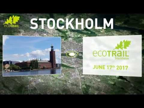 Official EcoTrail® 2017 - Stockholm Version