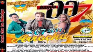 Video ✔ CD BANDA 007 ARROCHA 2017 VOL 07  ICURURUPU download MP3, 3GP, MP4, WEBM, AVI, FLV Oktober 2018