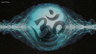 Sounds of Divinity || 108 All-auspicious OM Chants for Tranquility, Awareness & Overall Protection