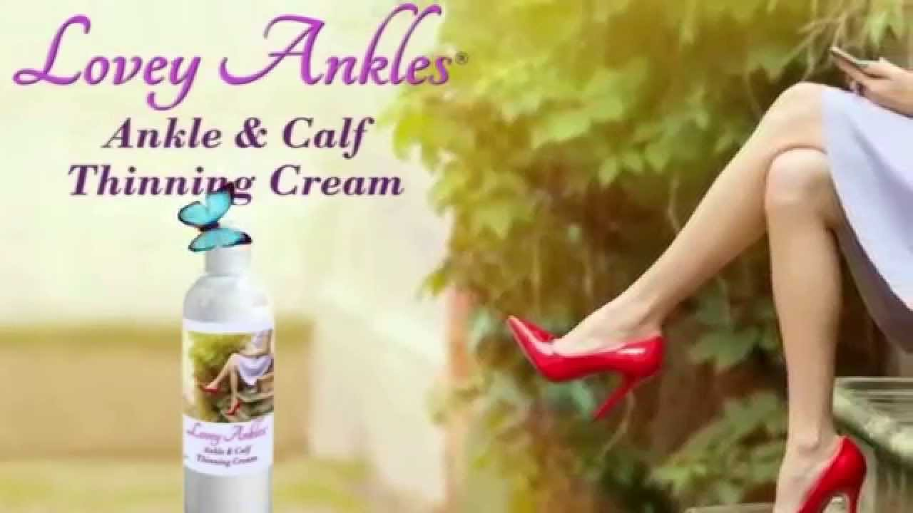 Slimming Creams That Really Work - YouTube