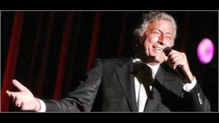 TONY BENNETT  ~ Tender Is The Night ~