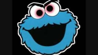 Cookie Monsta - Fat Girl Rodeo
