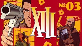 XIII - Nivel 3 - CLICK CLICK CLICK... Sin balas