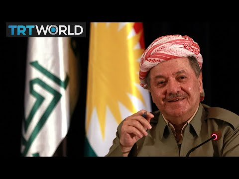 Northern Iraq Tensions: Barzani resigns after referendum vote fallout