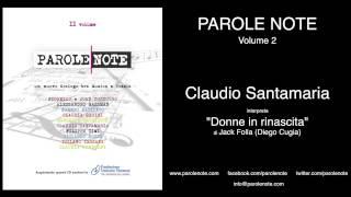 Claudio Santamaria - Donne in rinascita (Jack Folla)