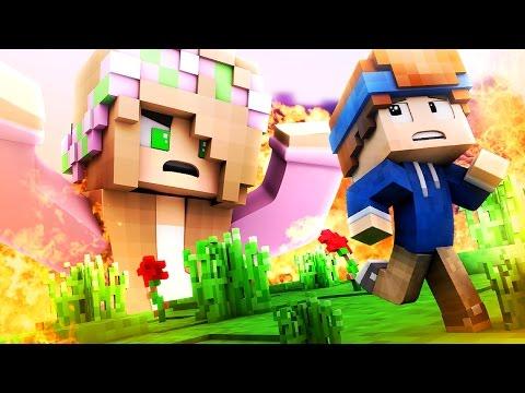 Minecraft - Who's Your Daddy? | MUTTER RASTET AUS!