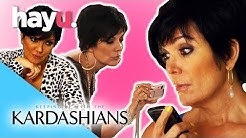 Kris Jenner Is The Ultimate Momager | Keeping Up With The Kardashians