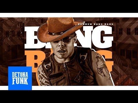 MC Lan - BumBum Bang Bang (Prod. Lan RW, G Beats, Fioti NVI e DJ Will o Cria)