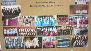 01 Mauludin Nabi (Asmah Samat)-Perpaduan Nasyid Singapura 1982 LP