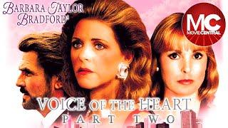 صوت القلب | فيلم درامي كامل | الجزء الثاني | ليندسي واجنر ،