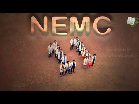 NEMC 11th's MOB