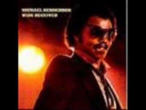 Michael Henderson- Wide Receiver